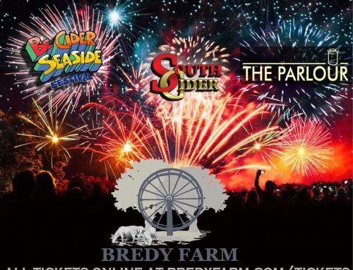 Bredy Farm wishes you a Happy New Year
