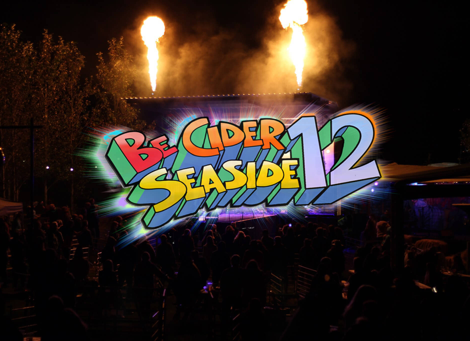 BeCider Seaside 12